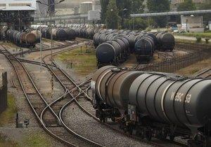 Российские железные дороги доставляют груз со скоростью велосипеда