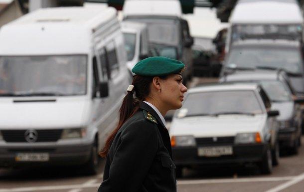 """Введение РФ новых правил пересечения границы грозит """"закупорить"""" еще ряд таможенных пунктов"""