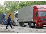 С 1 сентября оформлять разрешения на международные перевозки будет новое ведомство