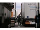 Российские дальнобойщики отказываются возить товары в Крым - СМИ