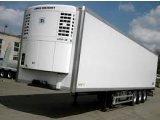 Транспортировка товаров в рефрижераторах: что можно транспортировать?